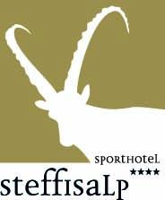 Logo Steffisalp Referenz