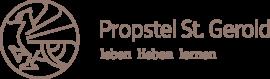 Logo Propstei St. Gerold Referenz Dorfinstallateur