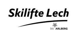 Logo Skilifte Lech Arlberg Referenz Dorfinstallateur