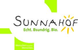 Logo Sunnahof Referenz Dorfinstallateur