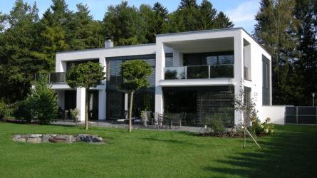 Referenz Einfamilienhaus Koblach Dorfinstallateur