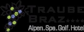 Logo Hotel Traube Braz Alpen Spa Hotel, Dorfinstallateur in Vorarlberg, Österreich