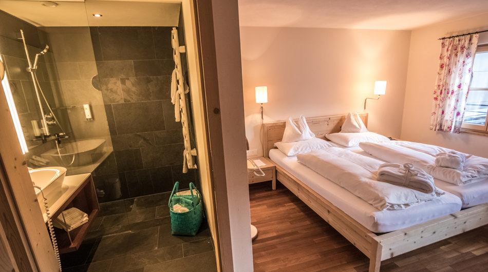 Hotel Traube Braz, Dorfinstallateur in Vorarlberg, Österreich